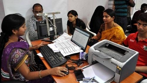 list of 14,000 Aadhaar Centres opened across the country amid Unlock 1.0