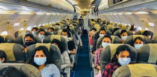 Specific Air travel guidelines you need to follow