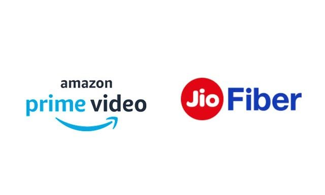 JioFiber offers Amazon prime membership for free