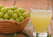 Hidden Benefits Amla Juice