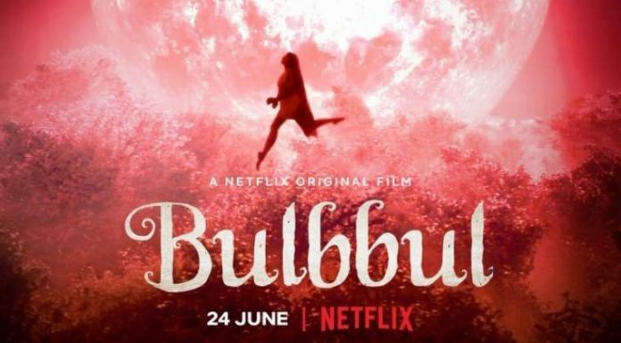 Bulbbul Netflix Review