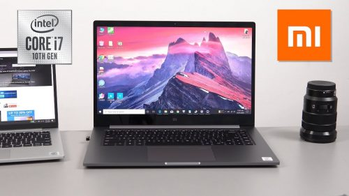 Xiaomi Laptop launching on 11th June 2020