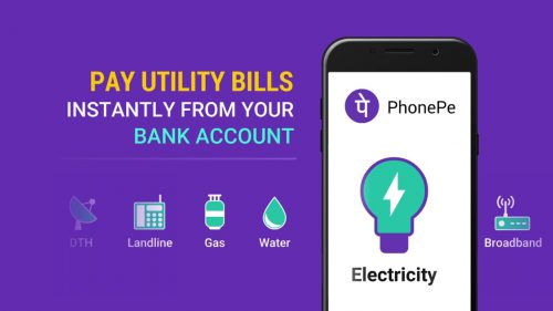 Offers for electricity bill