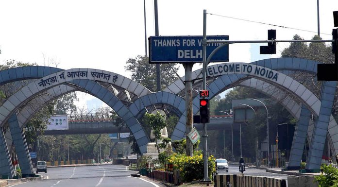 You Won't Be Allowed To Cross Delhi-Noida Border Without an E-Pass
