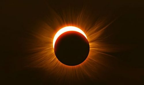 Solar Eclipse 2020 in India