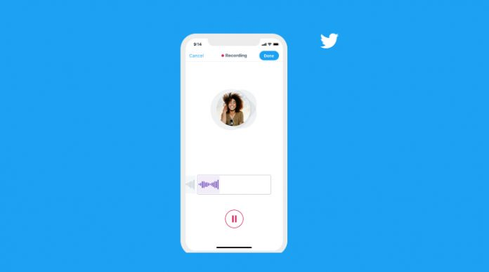 You Can Tweet With Your Voice With The Help Of This Twitter New Feature
