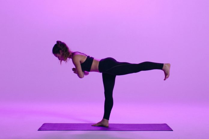 Yoga Day Poses 2020