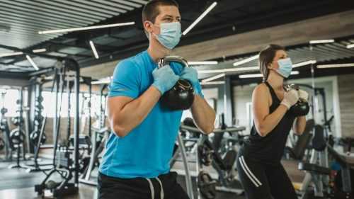 Gyms allowed to be open from August 5