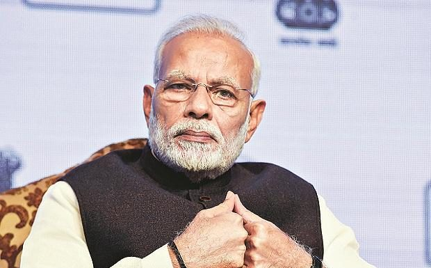 Highlights From PM Modi's Address Speech at 'India Idea' Summit