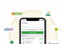 Checkout The Best Offers On Gas Bill Payment