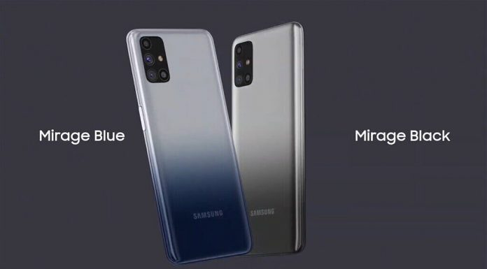 Samsung Galaxy M31S Launched, Checkout Price and Specification