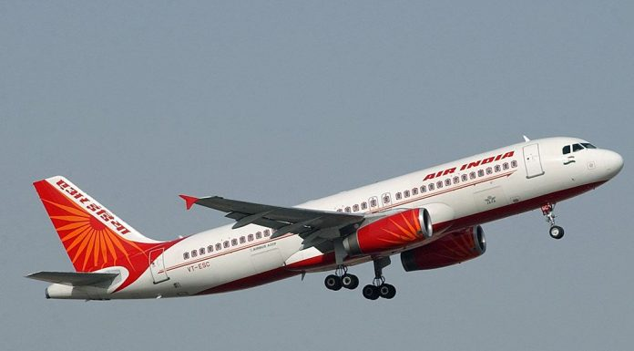 MHA Announced Reopening Of International Air Travel Under 'Vande Bharat' Mission