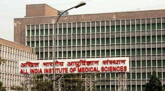 AIIMS & IIT Delhi students launches Copal 19 App for Plasma Therapy patients