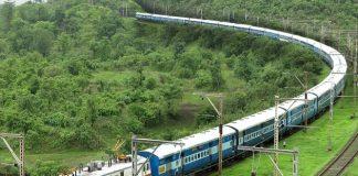 Indian Railways create record by operating 2.8km longest train named SheshNaag