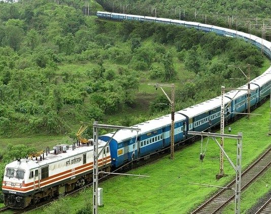 Indian Railways create record by operating 2.8km longest train named SheshNaag