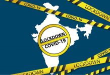 Lockdown In UP starts on 10th July 10pm