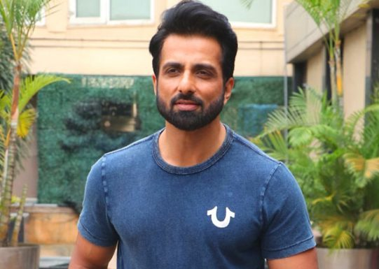 Sonu Sood Is Now Helping Migrants Find Job With His New App