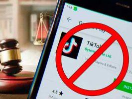 US Planning to ban Tik tok