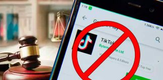 US Planning to ban Tik tok