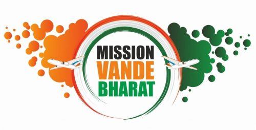 Reopening Of International Air Travel Under 'Vande Bharat' Mission