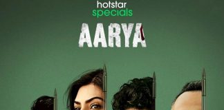 Sushmita Sen, Director Ram Madhvani Confirms Season 2 Of Aarya