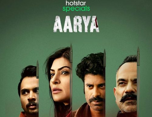 Sushmita Sen, Director Ram Madhvani Confirms Season 2 Of Aarya