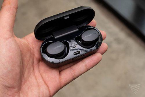 Bose Earbuds 700