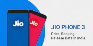 What You Should Know Before Buying Jio Phone 3