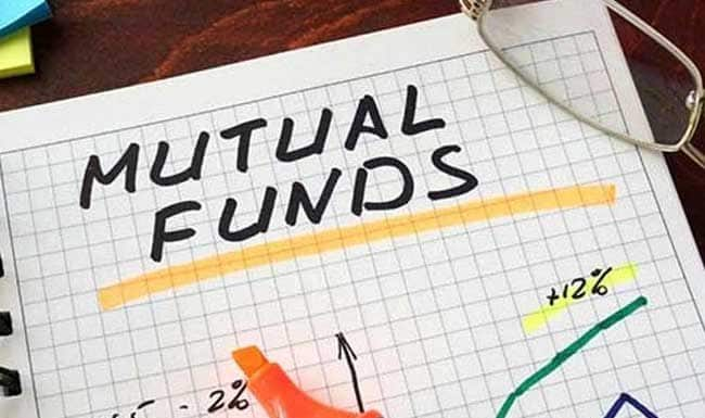 Mutual Funds investment