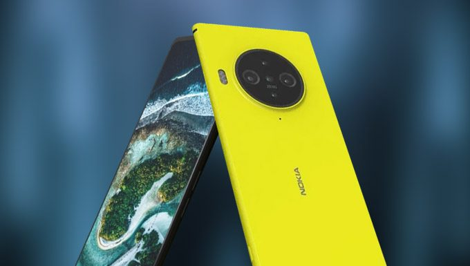 Checkout The Upcoming Lineup Of Nokia Smartphones