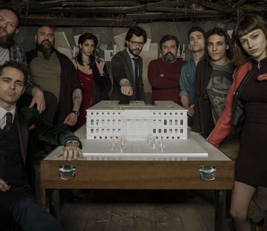 Liked Money Heist? Here Are Top 9 Shows Similar To Money Heist