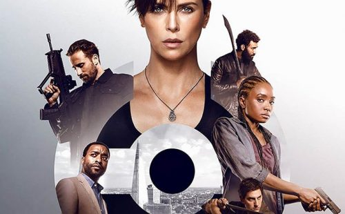 Movie Review- Netflix's Old Guard
