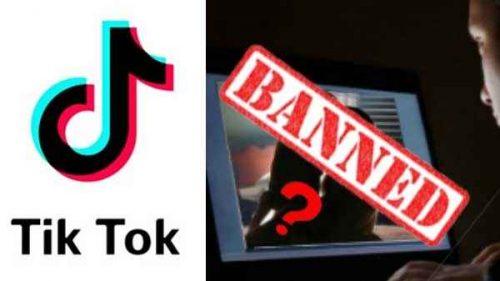 Will TikTok ban solve problems?