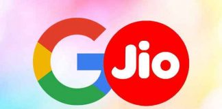 Google will Invest in Jio