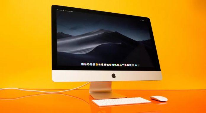 Apple New 27-inch iMac