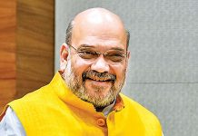 Home Minister Amit Shah tested positive for coronavirus, admitted to hospital