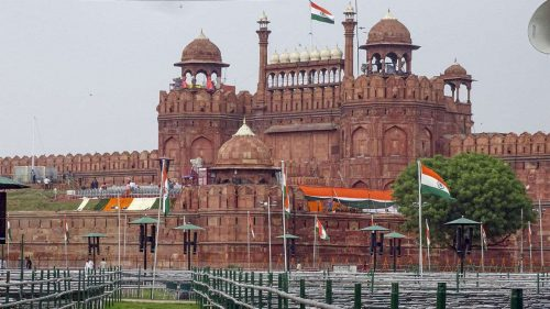 15th August- 74th Independence Day