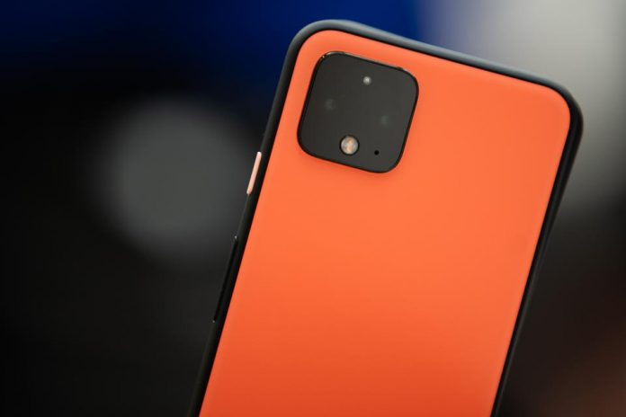 Google Pixel 4A launched