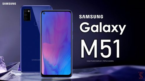 Samsung Galaxy M51 Review Specifications Price Launch Date