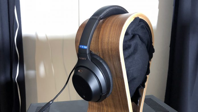 Sony's New Wireless Headphones WH-1000XM4 Specification Leaked Ahead Of Its Launch