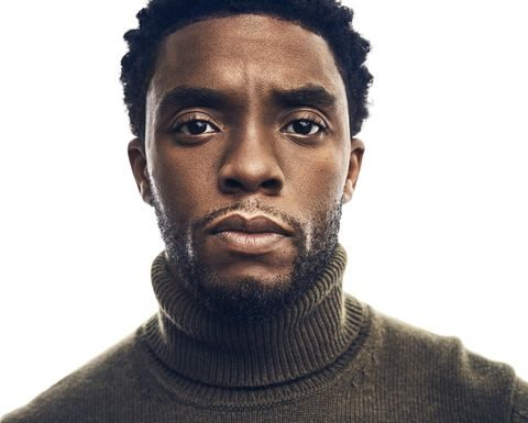 Chadwick Boseman AKA 'The Black Panther' Dies at 43 From Colon Cancer