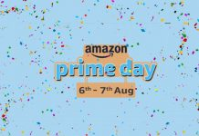 Annual Amazon Prime Day Sale