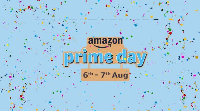 Annual Amazon Prime Day Sale