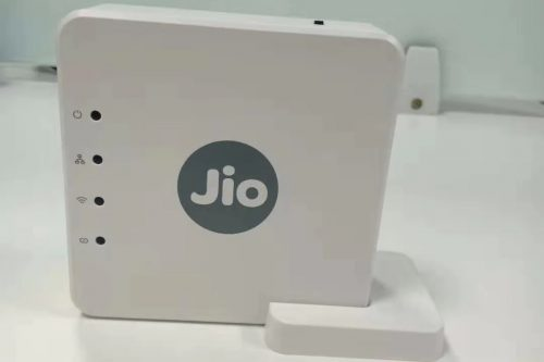 JioMesh Wifi