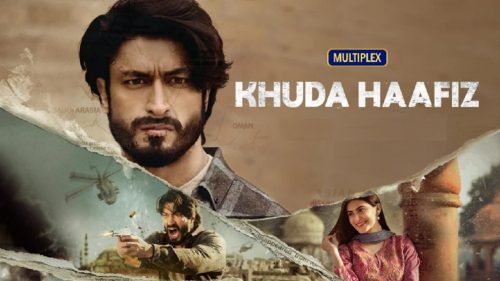 Khuda Hafiz Movie Review: Watch as Vidyut Jammwal Heroically Tries To Save His Kidnapped Wife
