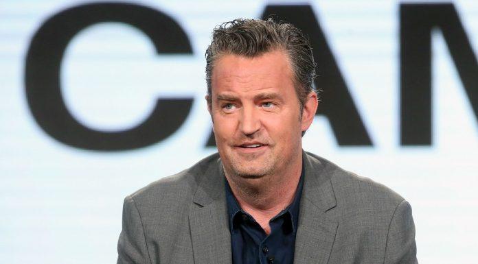 Happy Birthday Chandler! 6 Best Movies of Matthew Perry to binge watch