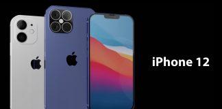 iPhone 12 in India