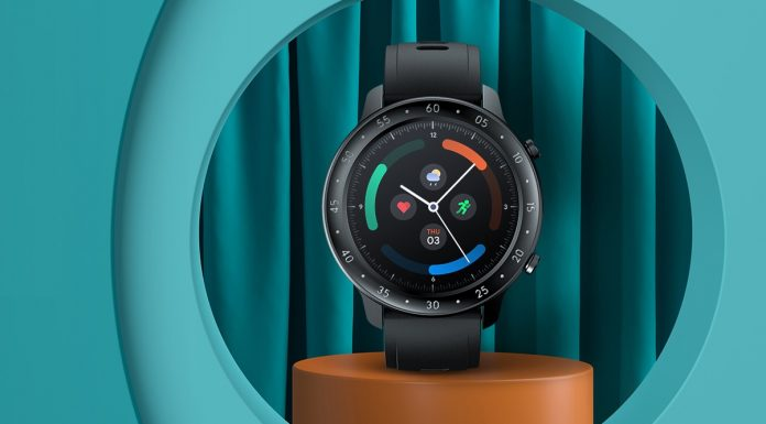 Mobvoi Ticwatch GTX Review- Full Specifications and Price