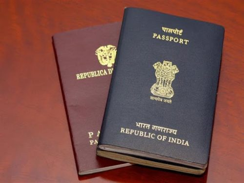 Everything To Know About The Upcoming e-Passports