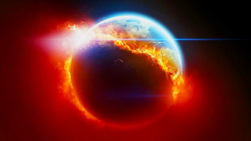Earth Lost 28 Trillion Tonnes Of Ice Cover Courtesy Of Global Warming